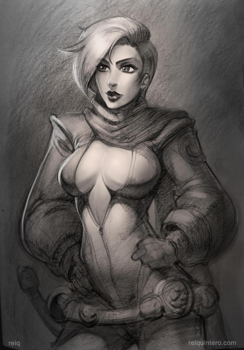 Marie by reiq