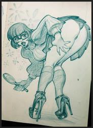Velma by reiq