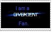 Divergent fan stamp by Randomrainbowz101