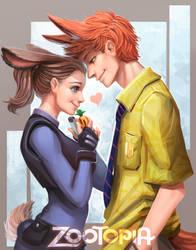 You know you love me by AkiiRaii