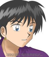 Miroku v2 by Ryoku15