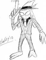 I've Created a Mobster by DrFurball