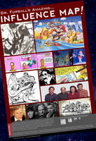 Influence Map by DrFurball