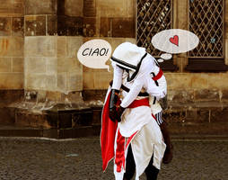 Assassins Creed ACB - CIAO by TokyoStripper