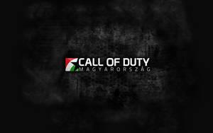 Call of Duty.hu Logo by snowy1337