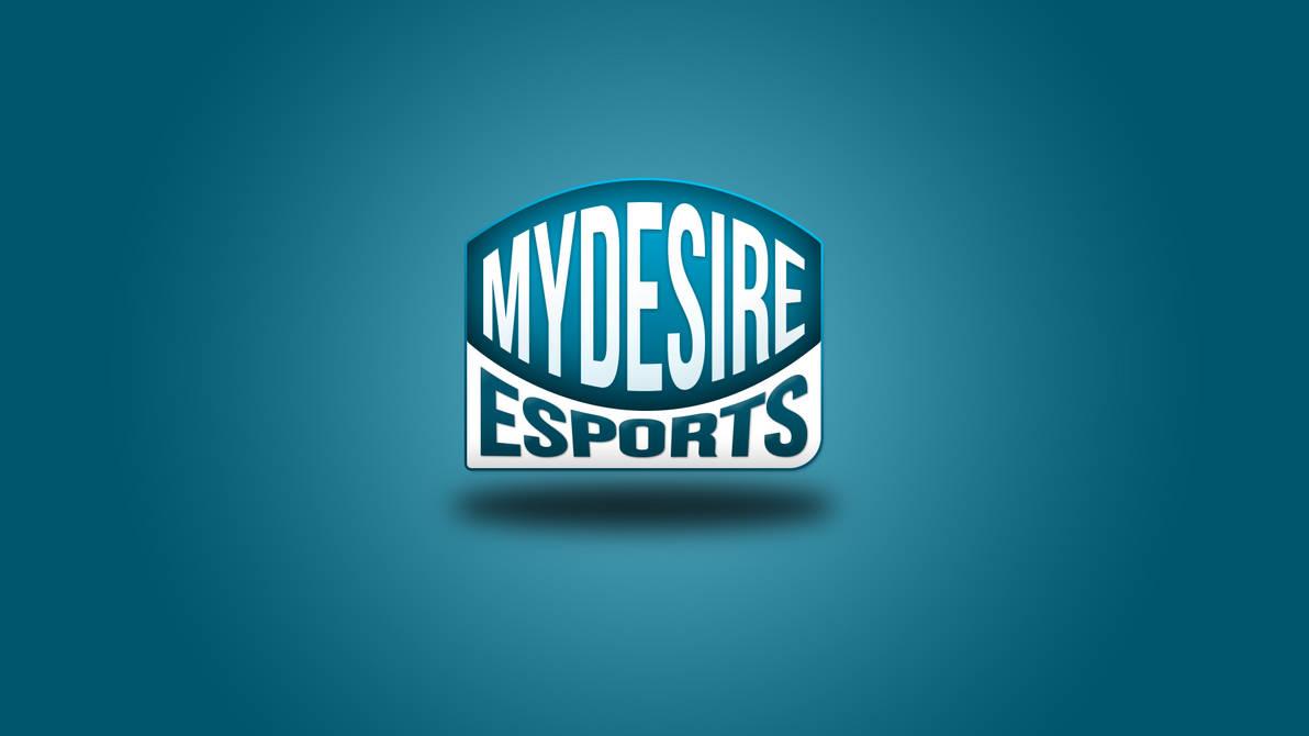 Mydesire-logo by snowy1337