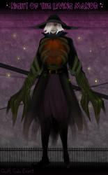 [GOA] Creepy Attire by cyube