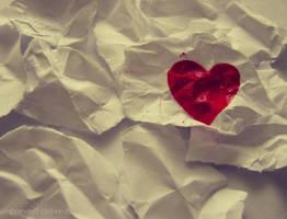 be my valentine by preved-preved