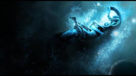 Celestial by votiv