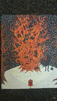 Edelwood tree (Over The Garden Wall Fan Art) by ENIMINEMOE