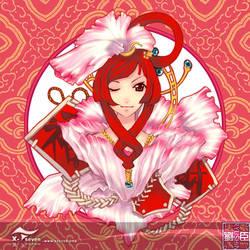 Ryushin 1 by X-seven