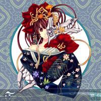Ryushin 5 by X-seven