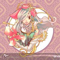 Ryushin 6 by X-seven