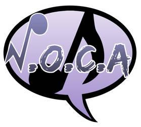 V.O.C.A. Logo -:Album Edition:- by HentaiMD