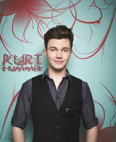 Kurt Glee by J4MESG