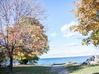 Lake Ontario 2 by Musicislove12