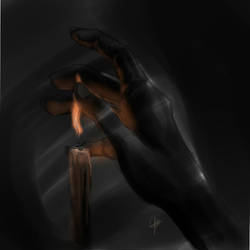 Amnesia: Darkness Closing In by Velothii