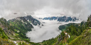 Simmering Clouds by naswanson