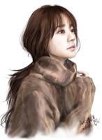 Eunhea Yun by buriedflowers