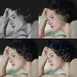 Procedure Charlotte Wells by buriedflowers