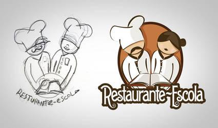 Logotipo by Rodrigoxiii