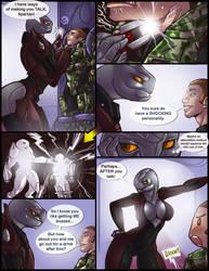 Halo comic by Drunkfu