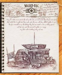 Journal47 by Drunkfu