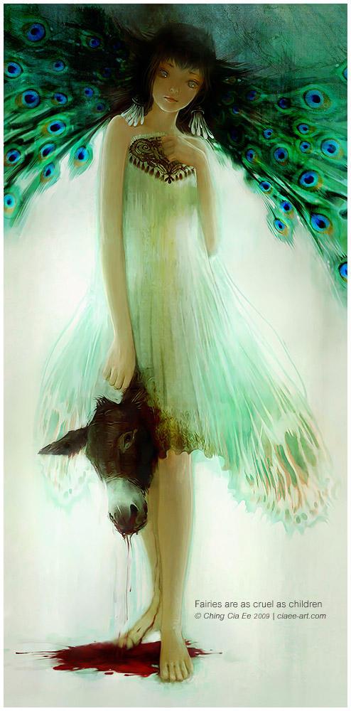 Fairies are ... by ciaee