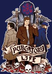 Purgatory Life by EkoyFF