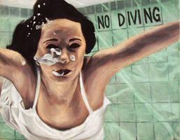 Underwater by kspudw