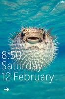 Windows iphone lockscreen by kspudw