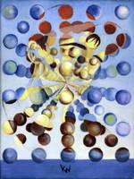 Of the Spheres by kspudw