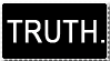 STAMP- Truth. by Kira-Ani-McGrath