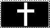 STAMP- The Savior's Cross by Kira-Ani-McGrath