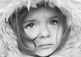 Children's innocence by HADEEL-S