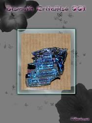 Bismuth de Synthese 001 by Nemirwen