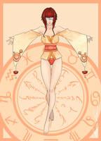zodiac : libra by ThuyLTran