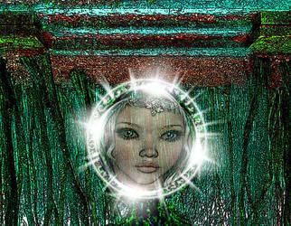 Underworld Oracle by rustymermaid