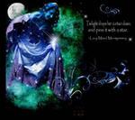Twilight by rustymermaid