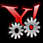 Yahoo Widget by ImStein