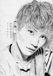 Kim Kibum 110607 by Quasha