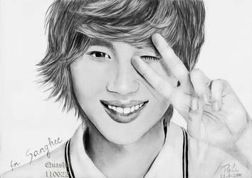 Lee Taemin 110622 by Quasha