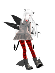 [MMD] Ater by LunarCountdown