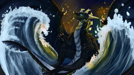 Stormbringer by Sniv-The-Unworthy
