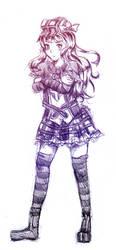 TM Comm: RavenS1012 02 by Kittybaka-chan