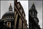 St. Paul's by Brenna-Ivy