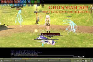 Ghidorah 2012- Not even Nao..... by Pointsettia