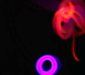 Light 5 by Pointsettia
