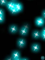 Light Pattern 2 by Pointsettia