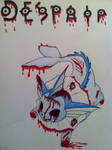 Despair: Pokemon Creepy Pasta by Pointsettia